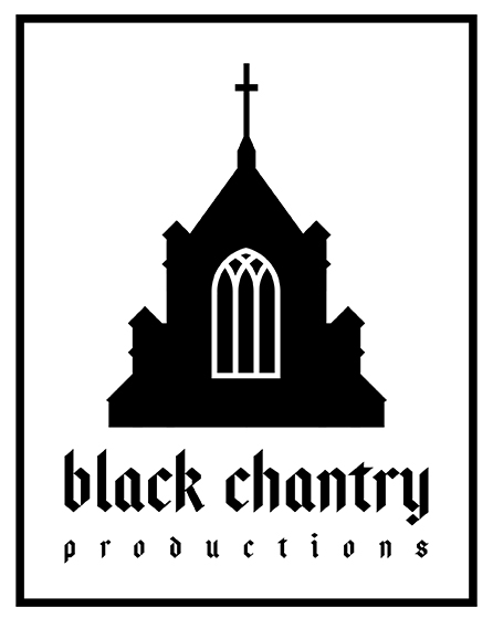 Black Chantry Productions logo
