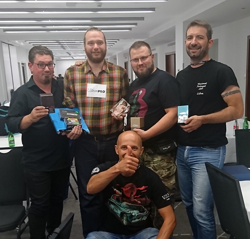 Polish Nationals 2018 finalists