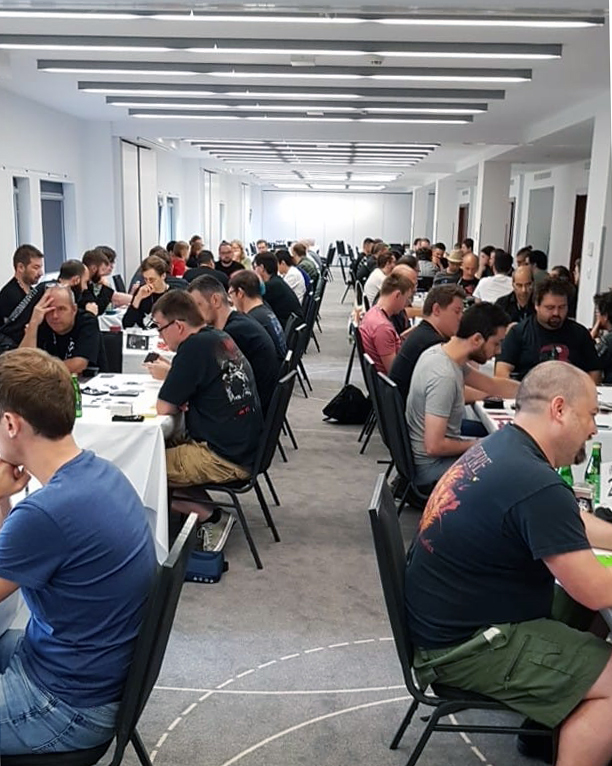 EC 2018 Polish Nationals