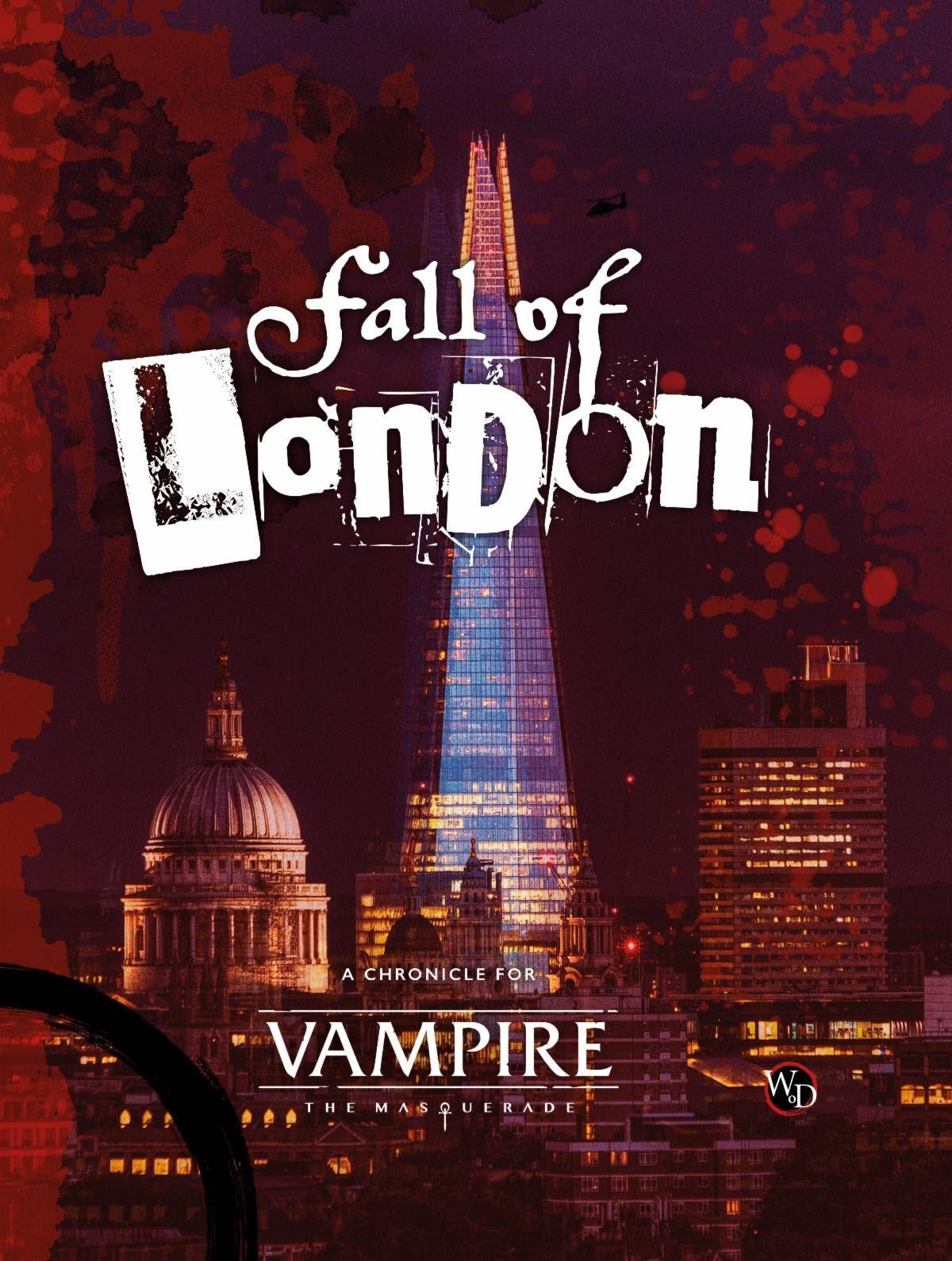 The Fall of London