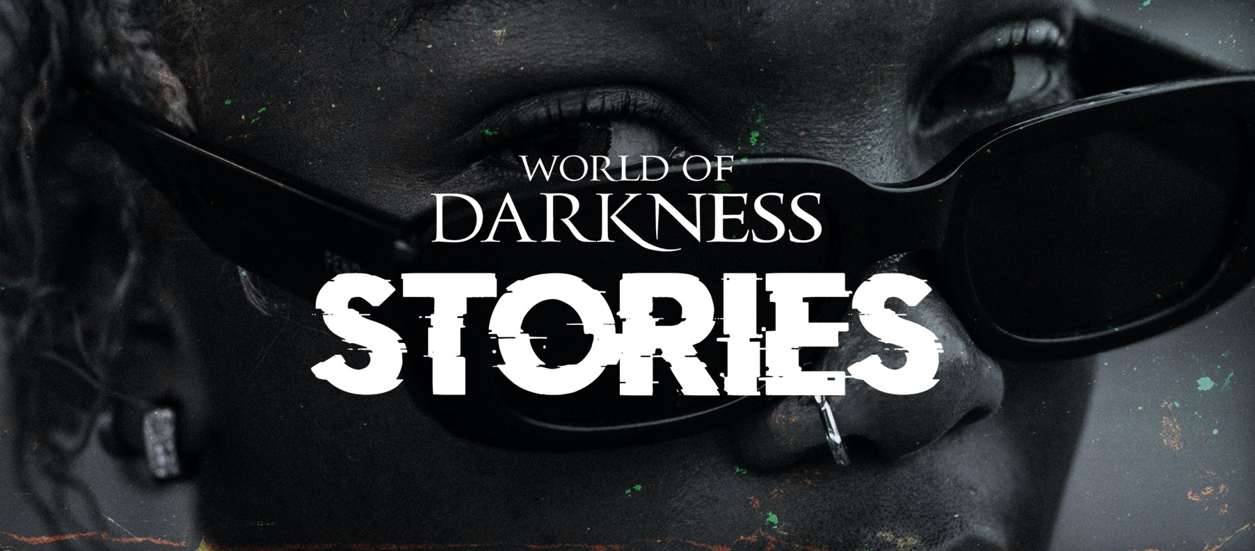 World of Darkness Stories
