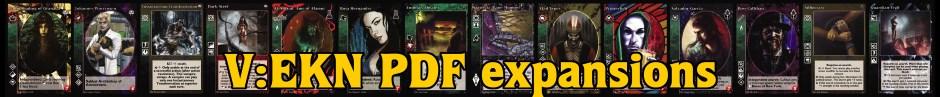 V:EKN PDF expansions