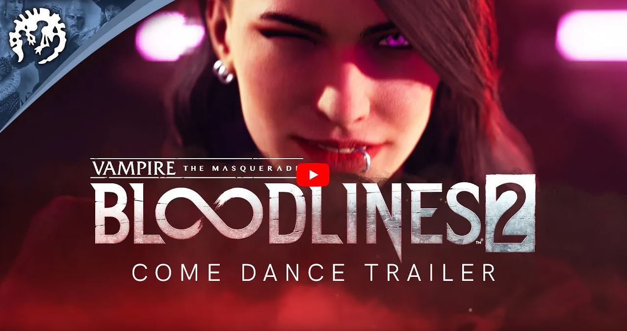Bloodlines Come Dance trailer